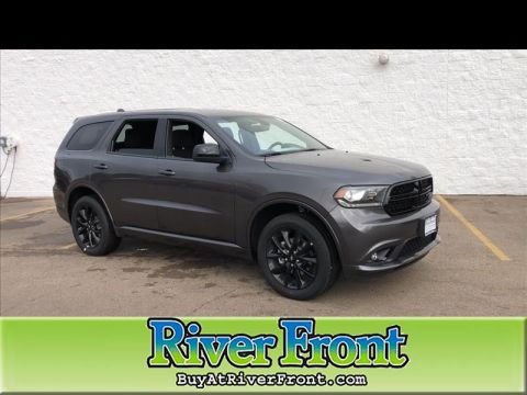 New 2019 DODGE Durango SXT AWD AWD