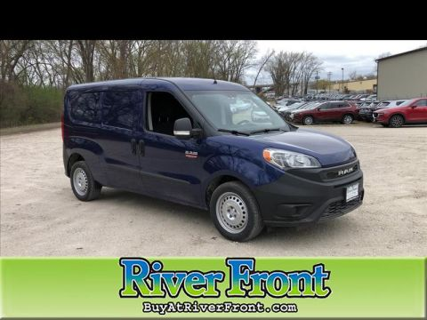 New 2019 RAM ProMaster City Wagon